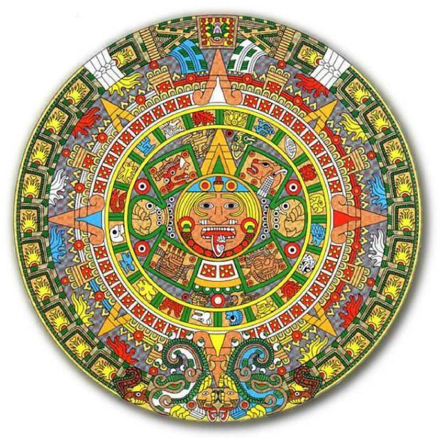 Maya-kalenderen