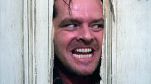 (1980) The Shining (Here Comes Johny) Screenshot 1
